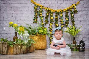 آتلیه عکاسی کودک