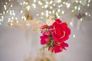 آتلیه عکاسی گل سر کودک
